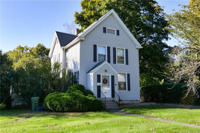 5683 Main Street, Trumbull, CT 06611 (MLS #170133993) :: Carbutti & Co Realtors