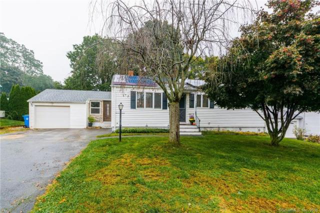128 Patterson Way, Berlin, CT 06037 (MLS #170134052) :: Anytime Realty