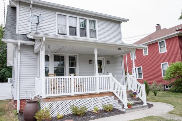 171 Maple Avenue, North Haven, CT 06473 (MLS #170134058) :: Carbutti & Co Realtors