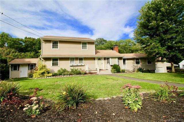 76 Hillside Drive, Groton, CT 06355 (MLS #170134099) :: Anytime Realty