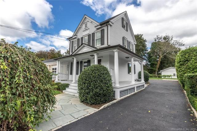 1921 Post Road, Darien, CT 06820 (MLS #170134155) :: Hergenrother Realty Group Connecticut