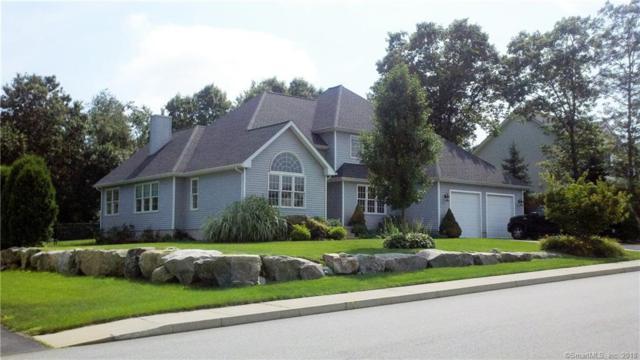 30 Shea Drive, Stonington, CT 06379 (MLS #170134176) :: Anytime Realty