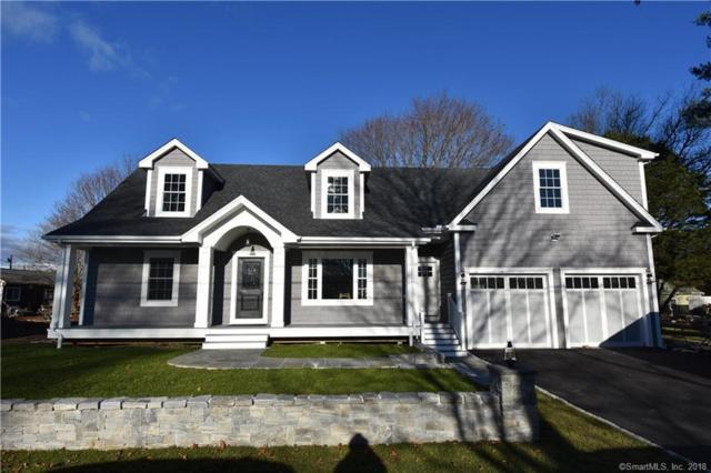 10 Meadowbrook Lane, Stonington, CT 06355 (MLS #170134212) :: Stephanie Ellison