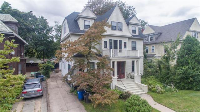 178 Cold Spring Street, New Haven, CT 06511 (MLS #170134230) :: Carbutti & Co Realtors
