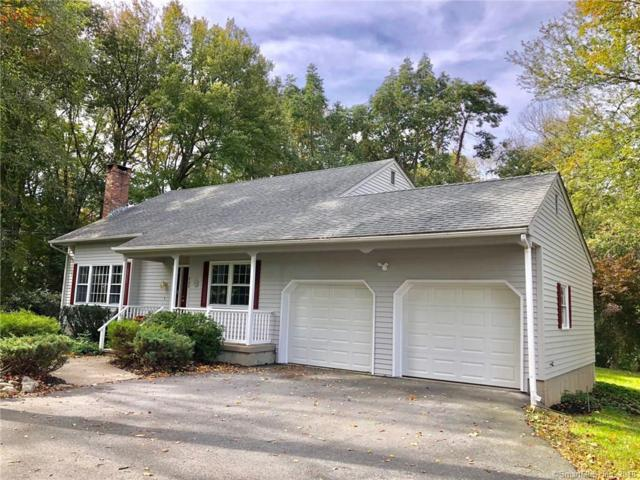 868 Vauxhall Street Extension, Waterford, CT 06385 (MLS #170134237) :: Carbutti & Co Realtors