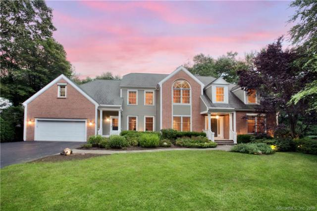22 Flower Farm Circle, Westport, CT 06880 (MLS #170134276) :: Hergenrother Realty Group Connecticut