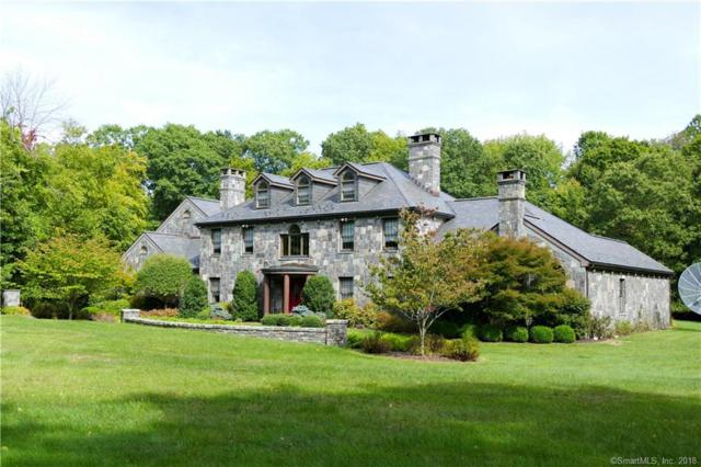 40 Terrell Farm Place, Cheshire, CT 06410 (MLS #170134279) :: Carbutti & Co Realtors