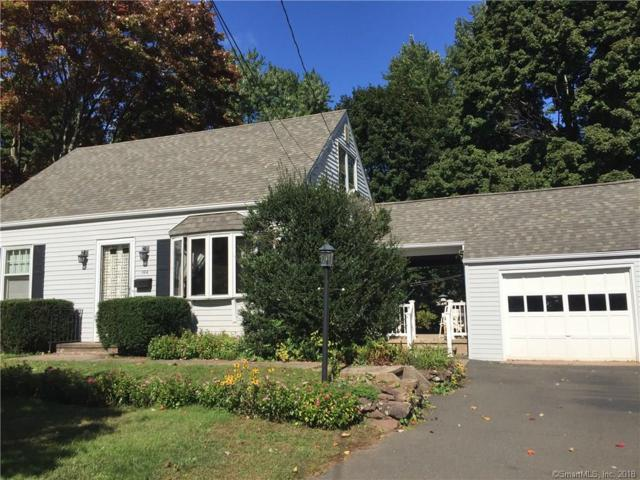 164 Douglas Drive, Meriden, CT 06451 (MLS #170134295) :: Hergenrother Realty Group Connecticut