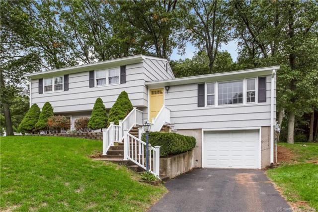 29 October Lane, Southington, CT 06479 (MLS #170134307) :: Anytime Realty
