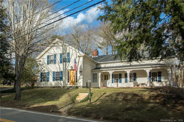449 Route 198, Woodstock, CT 06282 (MLS #170134313) :: Anytime Realty