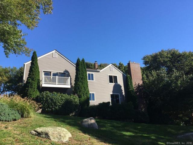 20 Rose Ridge Court, Stonington, CT 06379 (MLS #170134424) :: Anytime Realty