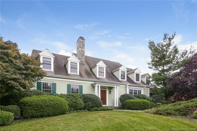 150 Weaver Street, Greenwich, CT 06831 (MLS #170134463) :: Hergenrother Realty Group Connecticut