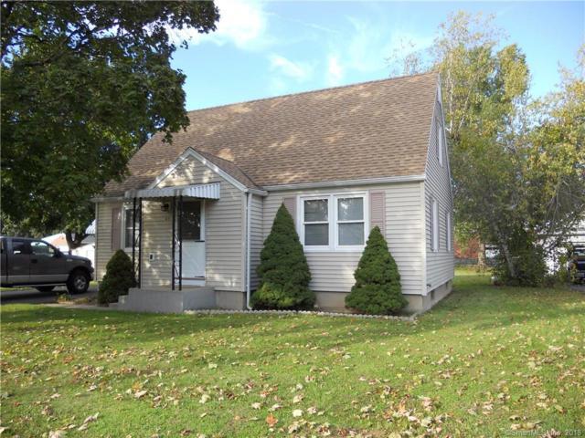 61 Tomlinson Avenue, Plainville, CT 06062 (MLS #170134582) :: Coldwell Banker Premiere Realtors