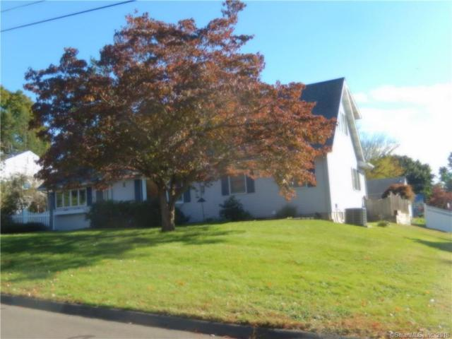 17 Mathewson Avenue, Enfield, CT 06082 (MLS #170134596) :: Anytime Realty