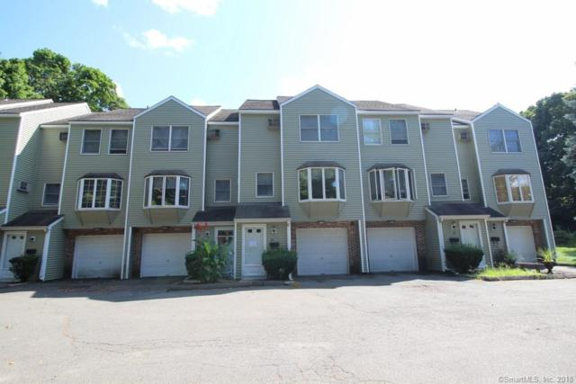 40 South Street #26, Bristol, CT 06010 (MLS #170134626) :: Anytime Realty