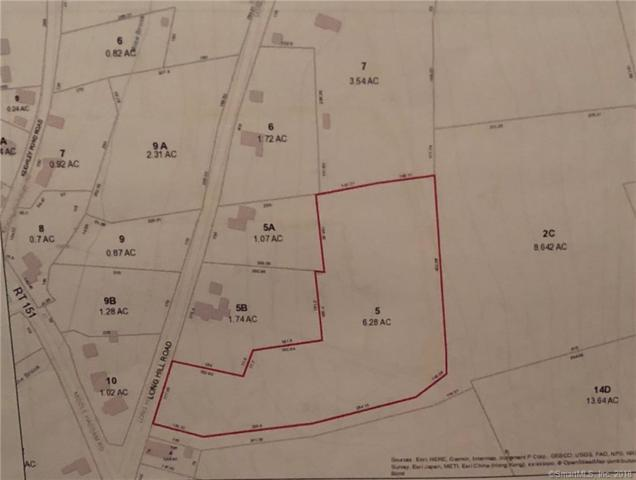 Lot#5 Long Hill Road, East Hampton, CT 06424 (MLS #170134633) :: Anytime Realty