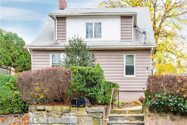 9 Gibson Court, Norwalk, CT 06854 (MLS #170134642) :: Stephanie Ellison