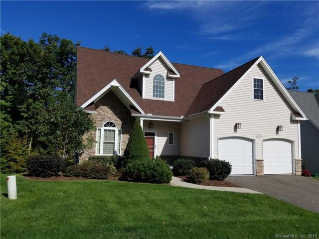 65 Sonoma Lane, Middletown, CT 06457 (MLS #170134675) :: Carbutti & Co Realtors