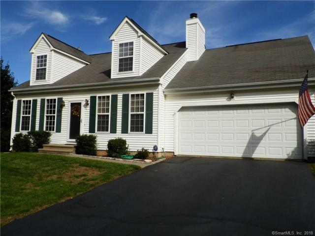12 Morning Glory Drive, Middletown, CT 06457 (MLS #170134679) :: Carbutti & Co Realtors