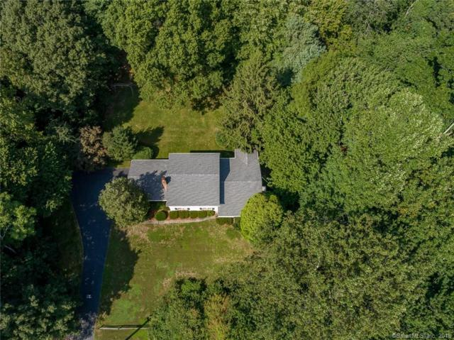 3 Willow Walk, Westport, CT 06880 (MLS #170134682) :: Hergenrother Realty Group Connecticut