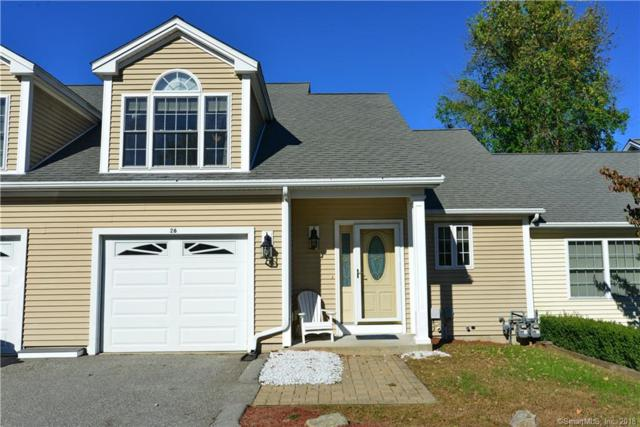 26 Isabellas Place #26, Killingly, CT 06239 (MLS #170134744) :: Anytime Realty