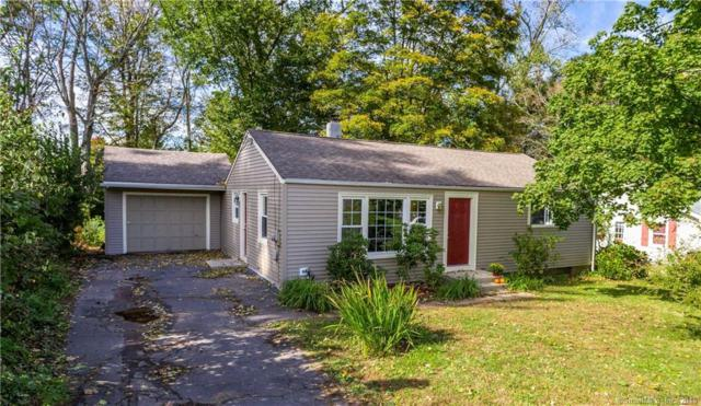 115 Spencer Drive, Middletown, CT 06457 (MLS #170134821) :: Carbutti & Co Realtors