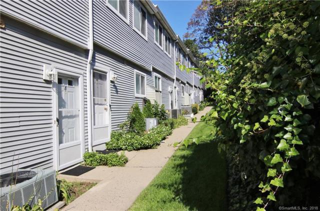 511 W Main Street #8, Stamford, CT 06902 (MLS #170134902) :: Carbutti & Co Realtors