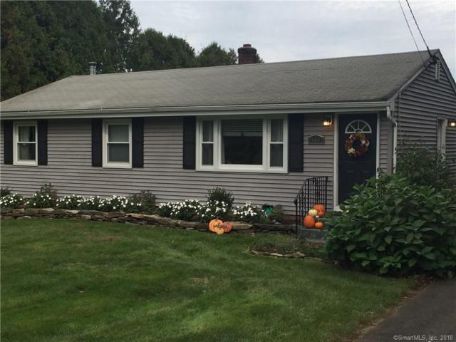 566 Millbrook Road, Middletown, CT 06457 (MLS #170134919) :: Carbutti & Co Realtors