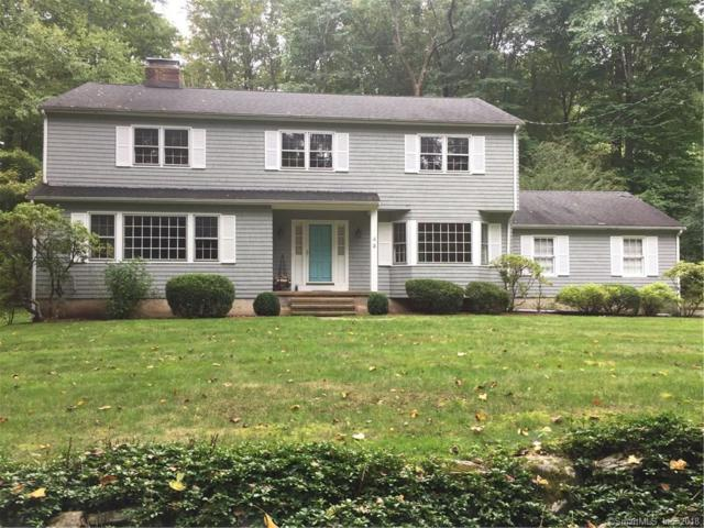 3 Revere Drive, Ridgefield, CT 06877 (MLS #170134960) :: Hergenrother Realty Group Connecticut