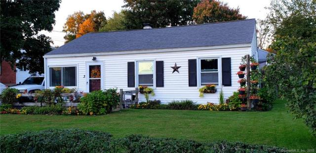 3 Circle Drive, Wallingford, CT 06492 (MLS #170134974) :: Carbutti & Co Realtors