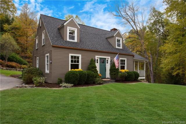 16 Barnes Hill Road, Burlington, CT 06013 (MLS #170134975) :: Hergenrother Realty Group Connecticut