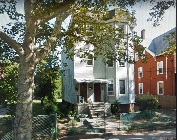 247 W Ivy Street, New Haven, CT 06511 (MLS #170134981) :: Carbutti & Co Realtors