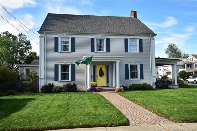 123 Brace Road, West Hartford, CT 06107 (MLS #170136169) :: Carbutti & Co Realtors