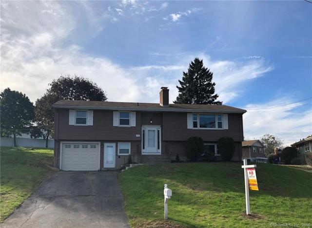92 Farm Hill Road, Meriden, CT 06451 (MLS #170136179) :: Hergenrother Realty Group Connecticut