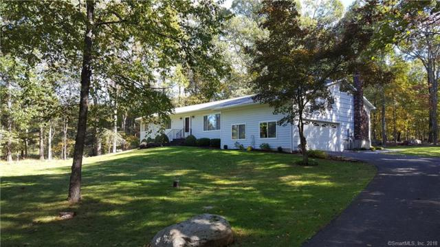 33A Carmen Hill Road, Brookfield, CT 06804 (MLS #170136186) :: Carbutti & Co Realtors
