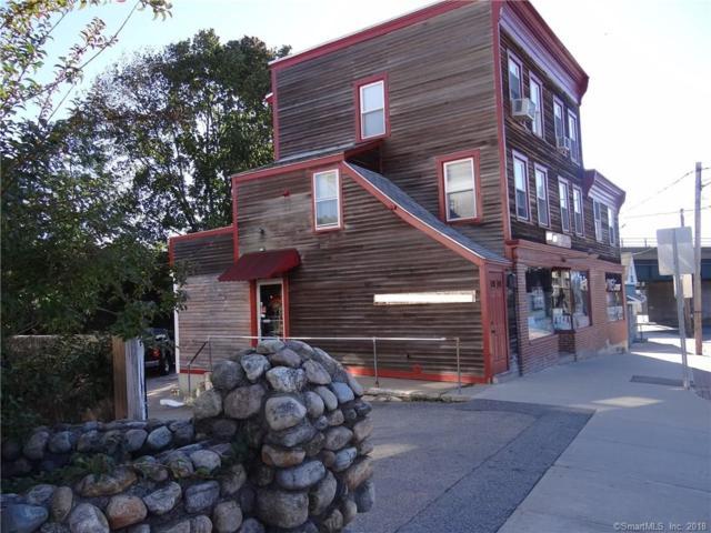 7-15 Liberty Street, Stonington, CT 06379 (MLS #170136263) :: Anytime Realty