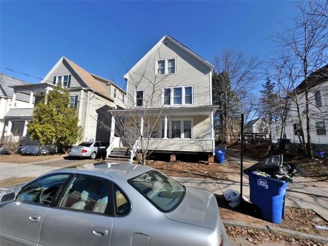 255 W Hazel Street, New Haven, CT 06511 (MLS #170136282) :: Carbutti & Co Realtors