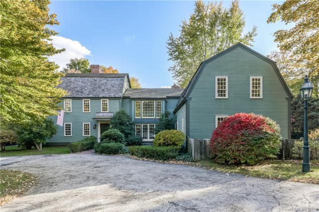 665 Main Street, Middlefield, CT 06455 (MLS #170137385) :: Anytime Realty