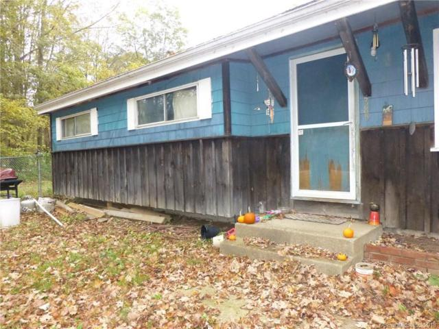 385 Fitchville Road, Bozrah, CT 06334 (MLS #170137482) :: Stephanie Ellison