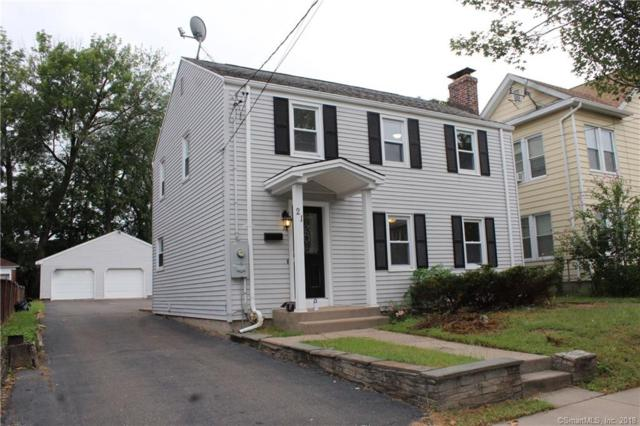21 Clarendon Street, Hartford, CT 06114 (MLS #170137520) :: Anytime Realty