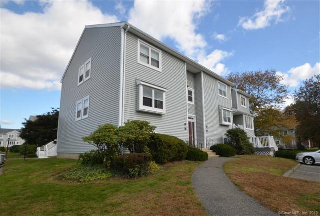 31 Carriage Drive #31, Milford, CT 06460 (MLS #170137532) :: Carbutti & Co Realtors