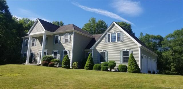 37 Stonecroft Lane, Coventry, CT 06238 (MLS #170137630) :: Anytime Realty