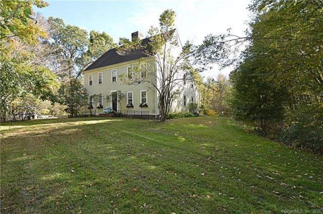 200 Gilead Street, Hebron, CT 06248 (MLS #170137672) :: Anytime Realty