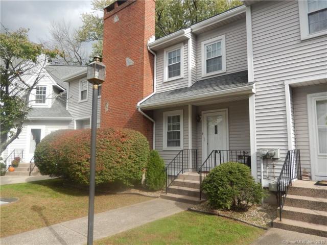 220 W Main Street 2E, Southington, CT 06479 (MLS #170137796) :: Carbutti & Co Realtors