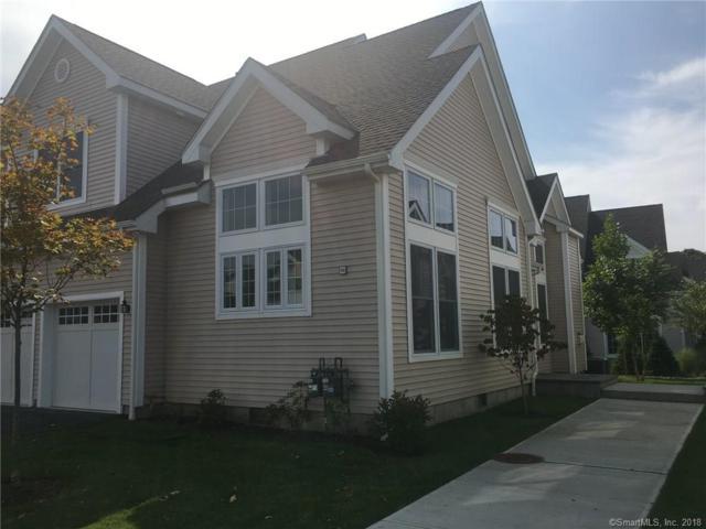 55 Copper Square Drive #55, Bethel, CT 06801 (MLS #170137893) :: Stephanie Ellison