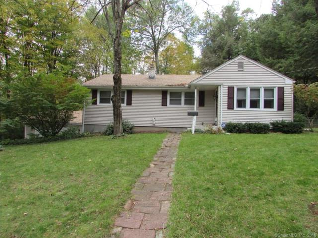 25 Gordon Lane, Enfield, CT 06082 (MLS #170138000) :: NRG Real Estate Services, Inc.