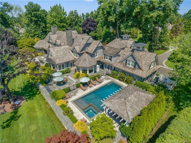 2 Broadview Road, Westport, CT 06880 (MLS #170138100) :: Spectrum Real Estate Consultants