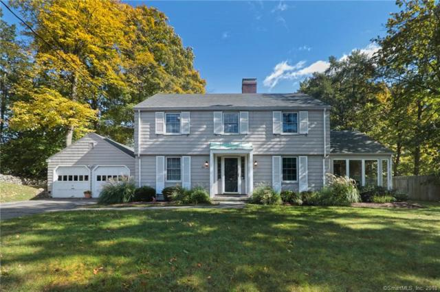 95 Edgewood Way, New Haven, CT 06515 (MLS #170138111) :: Hergenrother Realty Group Connecticut