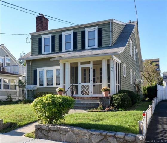 44-46 Lorraine Terrace, Bridgeport, CT 06604 (MLS #170138299) :: Hergenrother Realty Group Connecticut