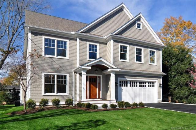 32 Middlebrook Drive, Fairfield, CT 06824 (MLS #170138300) :: Carbutti & Co Realtors